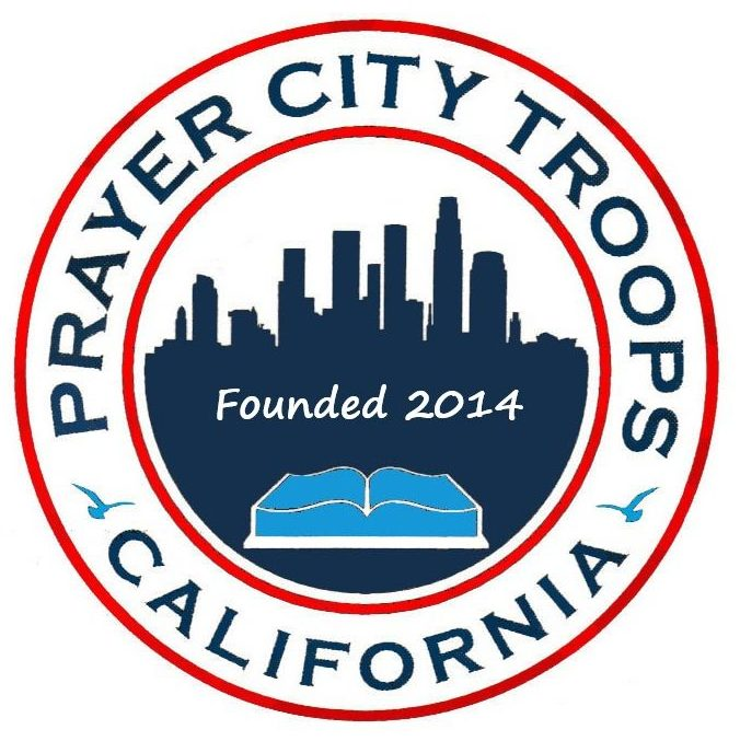 Prayer City Troops